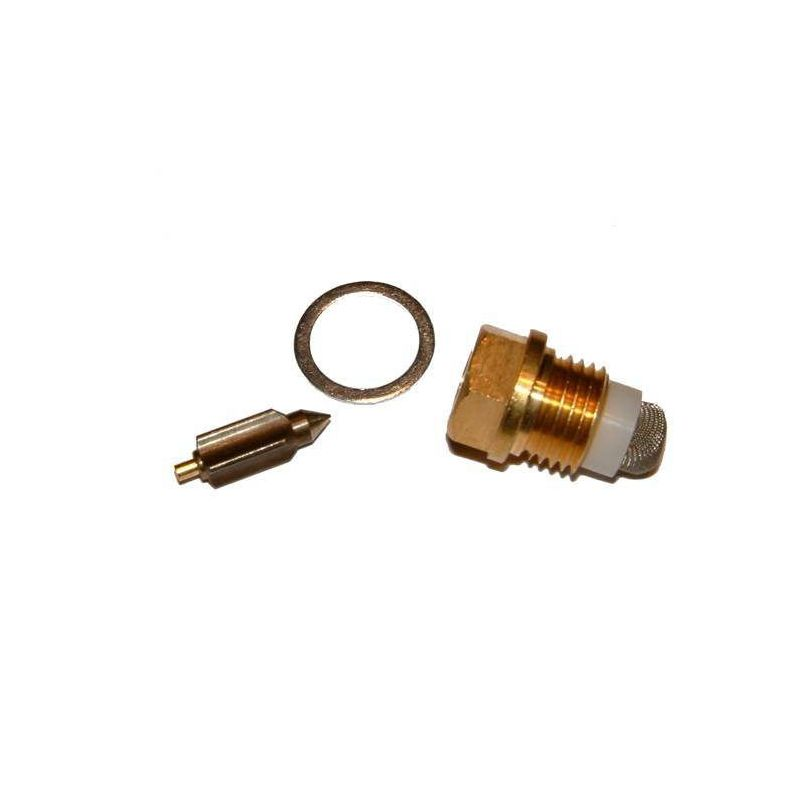 Carburateur - Siege + pointeau - XS750/1100