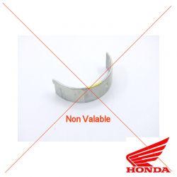 Moteur - 1/2 Coussinet - bielle - B - NOIR - GL1000 - N'est plus disponible