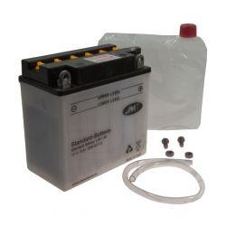 Batterie - Acide - 12N7-3B - JMT