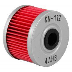 Filtre a huile - Hiflofiltro - KN-112