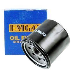 Filtre a huile - EMGO - EM-204 - CBR... - ZX6... - ...... XJ600