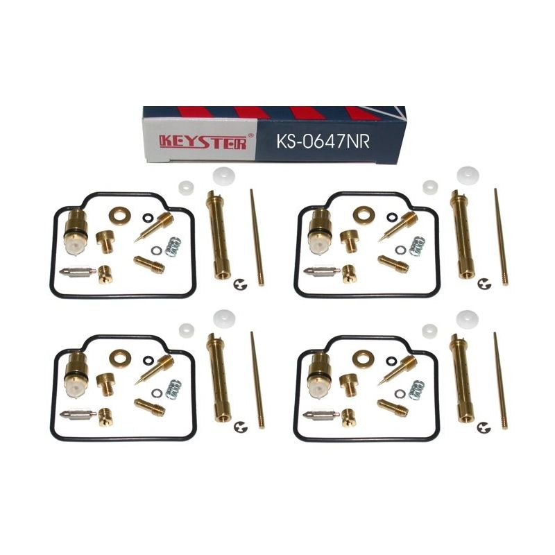 Carburateur - kit de réparation - Suzuki - GSX1100F