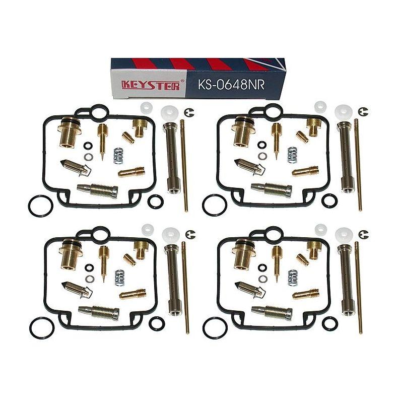 Carburateur - Kit de reparation - GSX1100G - (GV74A)