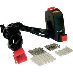 Contacteur - Demarage - arret moteur