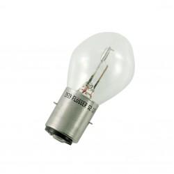 Ampoule - 6v - 25/25w - BA20D
