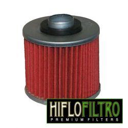 Filtre a huile - Hiflofiltro - HF-145 - 4X7-13440-90