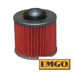 Filtre a huile - Emgo - 4X7-13440-90