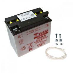 Batterie - YB16L - Acide - YUASA