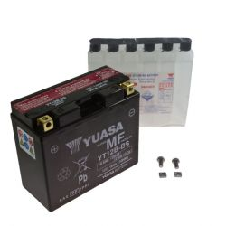 Batterie - Acide - YT12B-BS - Yuasa