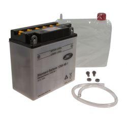 Batterie - Acide - 12N9-4B-1 - JMT