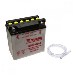 Batterie - Acide - 12N9-4B-1 - Yuasa