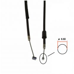 Cable - Embrayage - CB400 F