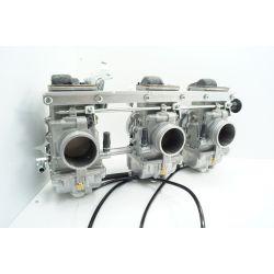 Rampe - Carburateur - Laverda - 3 Cylindres - RS36-C100/120-K