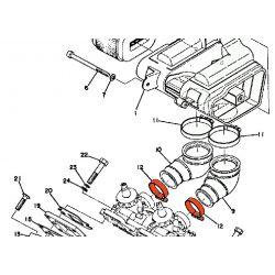 Manchon - Filtre a Air - Collier - 90460-37026