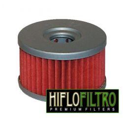 Filtre a huile - Hiflofiltro - HF137