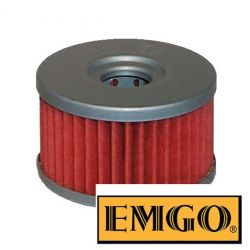 Filtre a huile - EMGO - EM137