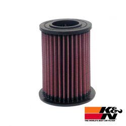 Filtre a air - K&N - YA-7086 - ref : UF-14451-00