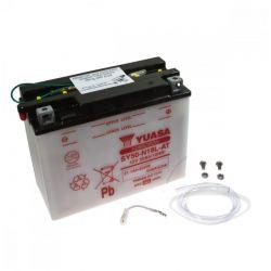 Batterie - SY50-N18L-AT - YUASA