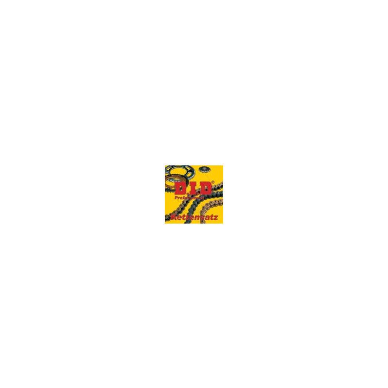 Kit chaine - Ouvert - 428-112/15/35 - DID-HD - NOIR