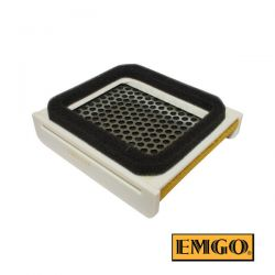 Filtre a Air - EMGO - GPZ 500 - ref : 11013-1155