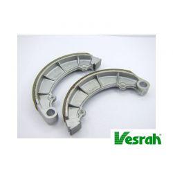 Frein - Machoire - Avant - Vesrah-  190x30 - CB450/500/550