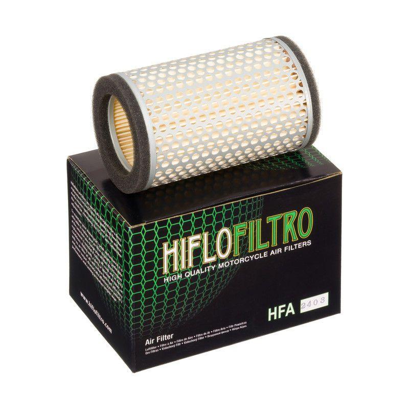 Filtre a Air - Hiflofiltro - 11013-055 - KZ400 / KZ650