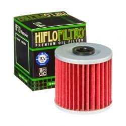 Filtre a Huile - Hiflofiltro -  KL650 - KLR650 .....