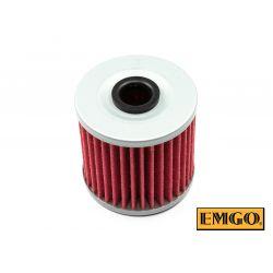 Filtre a Huile - Emgo -  KL650 - KLR650 .....16099-004