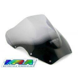 MRA - Bulle racing - incolore - CBR600 - 1999-2000