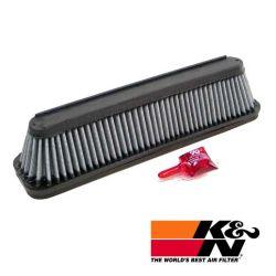Filtre a Air - K&N GPZ750/900 - ZL900/1000 - GTR1000 - 11013-1154