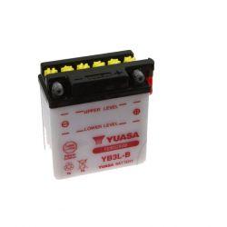 Batterie - 12v - YB3L-B - YUASA - Acide