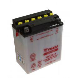 Batterie - 12v - YUASA - YB12A-A