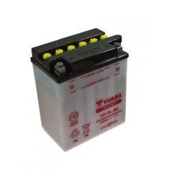 Batterie - 12V - Yuasa - YB14L-B2 - Acide