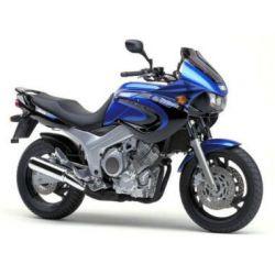 RTM - N° 124-2 - TDM850 - Revue Technique moto - Version PDF