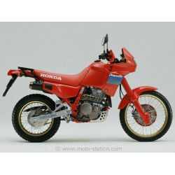 RTM - N° 071.1 - NX650 Dominator- Revue Technique moto - Version PDF