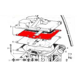 Joint - couvercle de culasse - CB350K