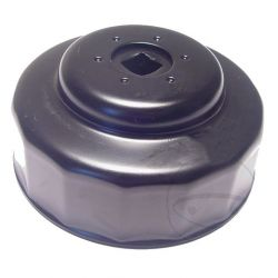 Douille de démontage filtre a huile - 80 mm