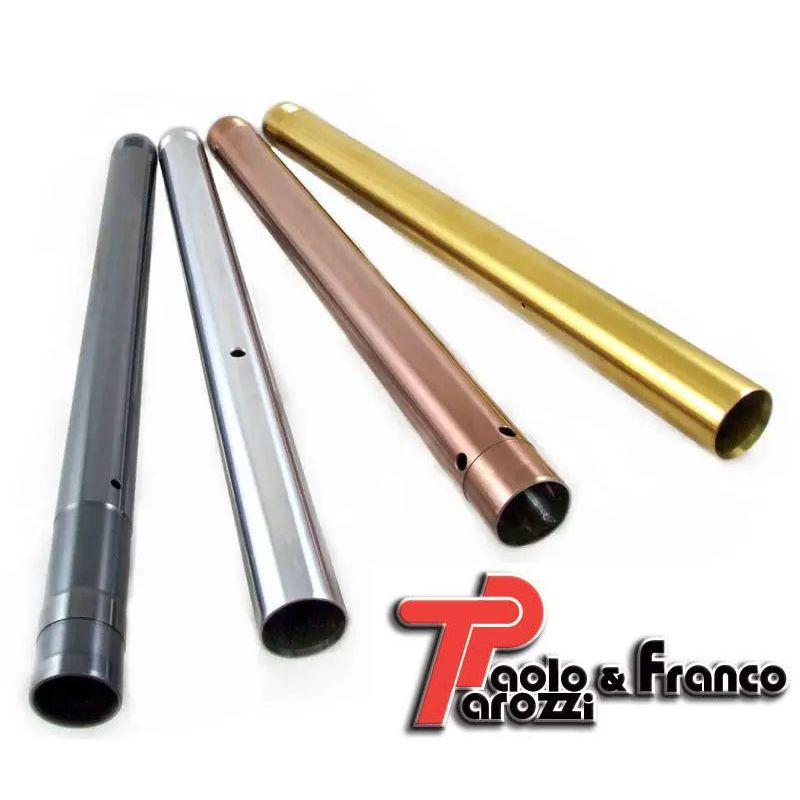 Fourche - Tube (x1) - ø 37mm - lg 660mm - CB900Fb/1100Rb