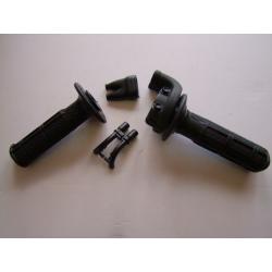 """Poignee - tirage rapide """"domino"""" - 2 cables"""