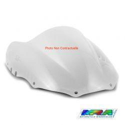 Bulle - Racing - MRA - Suzuki GSX-R 1100 - 89-90 - clair