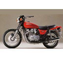Z650 - RTM - N° 030 - Version PDF - Kawasaki Z650 - 1977-1983