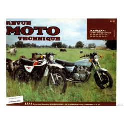 RTM - N° 030 - Version PDF - Kawasaki Z650 - 1977-1983