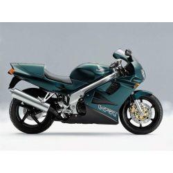VFR750 (RC36) - RTM - N° 081-01  - Version PDF - Revue Technique moto