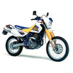 DR650-R - RTM - N° 081-02  - Version PDF - Revue Technique moto