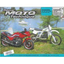 Revue Technique Moto - RTM - N° 049 - Version PAPIER - GT750