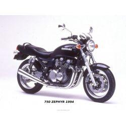 ZR750 - Zephir - 1991-1999 - RTM - N° 094/1 - Version PDF -
