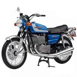 GT380 / GT500 - RTM - N° 013 - Version PDF - Revue Technique moto