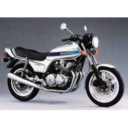 CB750 / CB900 / CB1100 - RTM - N° 038 - Version PDF - Revue Technique moto