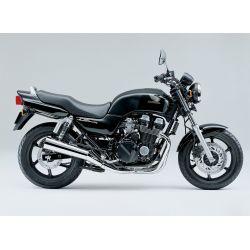 Cb750 Seven Fifty - RTM - N° 095  - Version PDF - Revue Technique moto