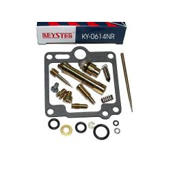 XJR1200 - (4PU) - 1995-1998 -Kit joint carburateur